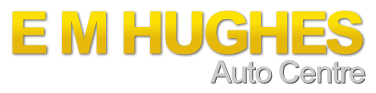 E M Hughes Auto Centre